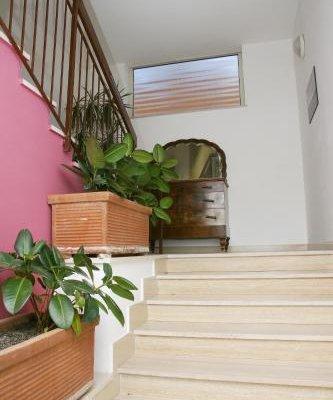 Residence La Rosa di Nettuno - фото 17