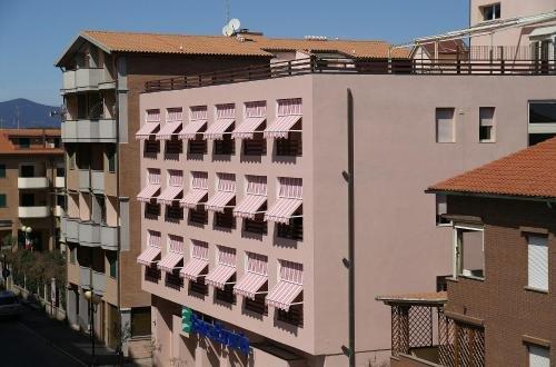 Residence La Rosa di Nettuno - фото 23