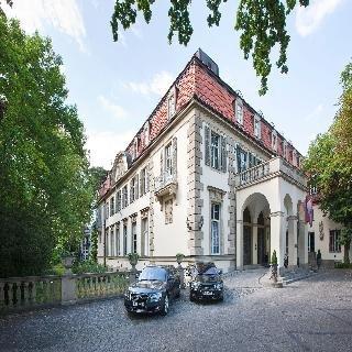 Patrick Hellmann Schlosshotel - фото 30