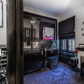 Patrick Hellmann Schlosshotel - фото 18