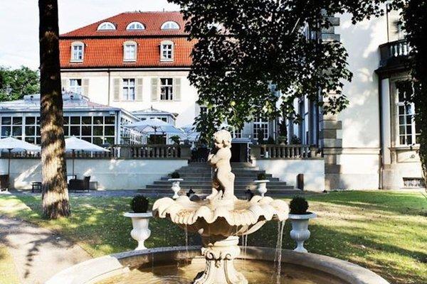 Patrick Hellmann Schlosshotel - фото 19