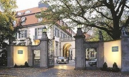 Patrick Hellmann Schlosshotel - фото 21