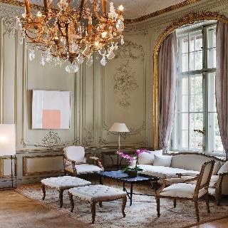 Patrick Hellmann Schlosshotel - фото 3