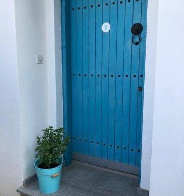 Marelia Apartments - фото 17
