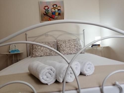 Marelia Apartments - фото 2