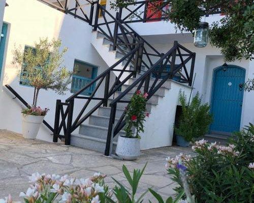 Marelia Apartments - фото 20