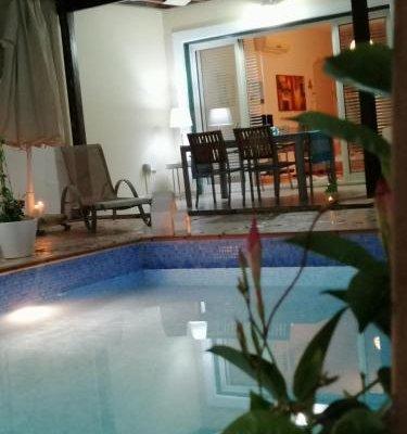 Marelia Apartments - фото 9