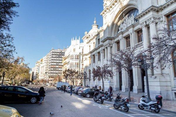 VLC Travel Habitat Ayuntamiento - фото 23