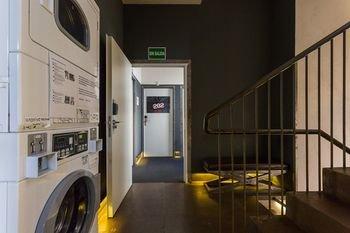 Black Swan Hostel Sevilla - фото 12