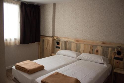 Black Swan Hostel Sevilla - фото 2