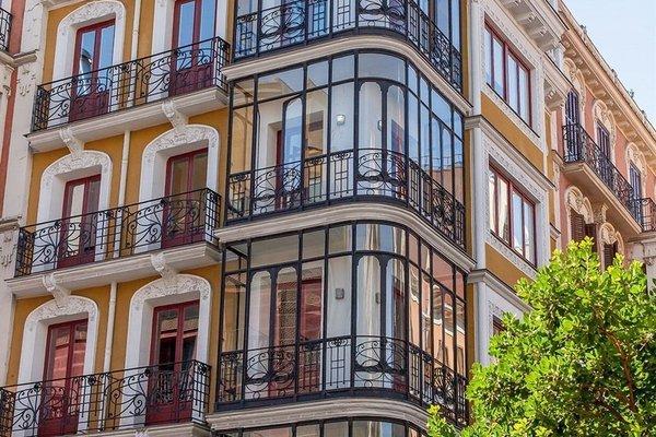 San Miguel Suites - фото 2