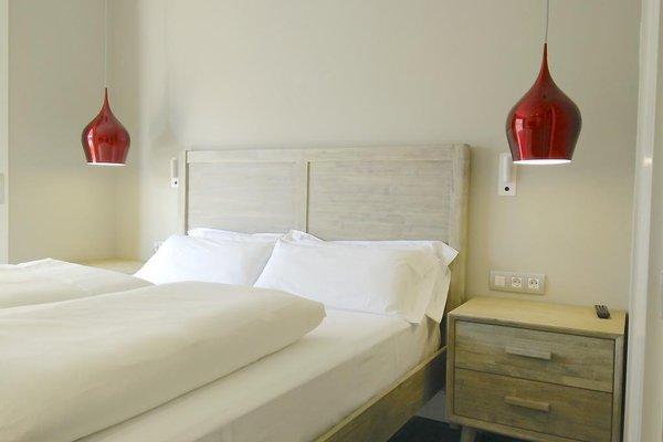 Ferran Pedralbes Penthouse - фото 1