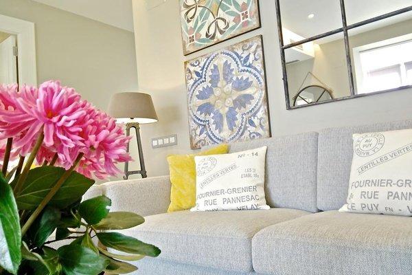Ferran Pedralbes Penthouse - фото 4