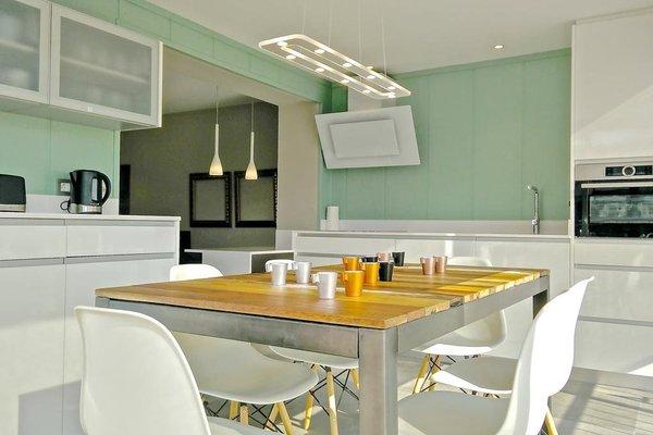 Ferran Pedralbes Penthouse - фото 5