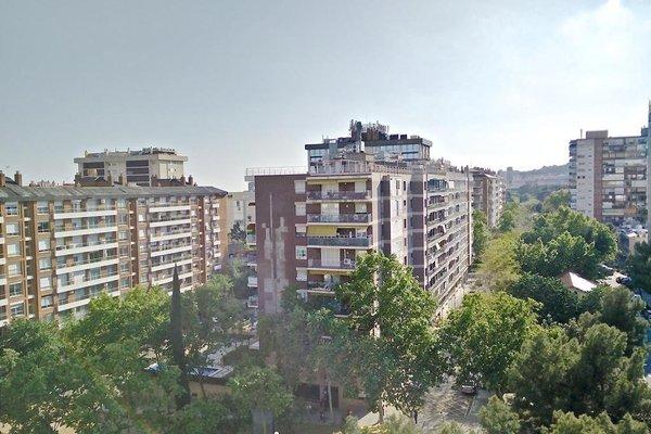 Ferran Pedralbes Penthouse - фото 8