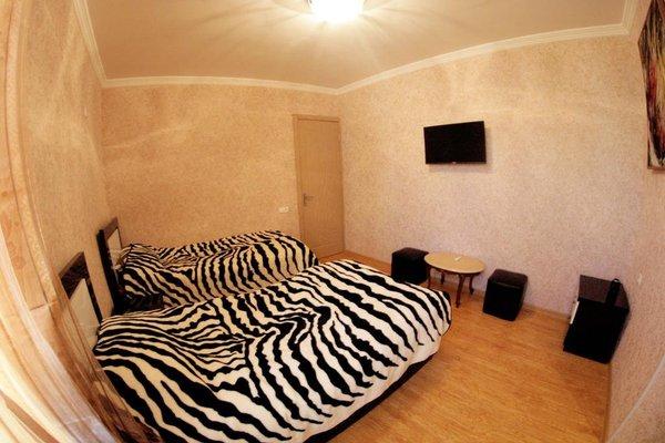Hotel Mkudro - фото 28