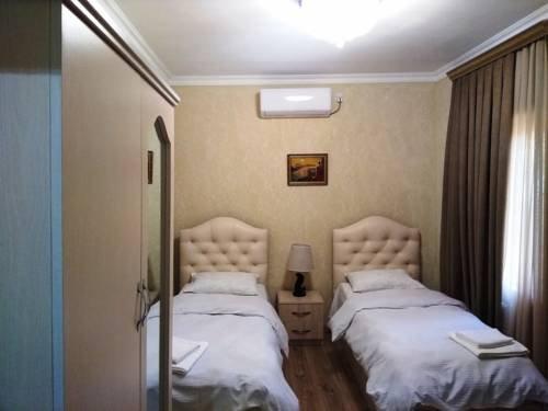 Hotel Mkudro - фото 1