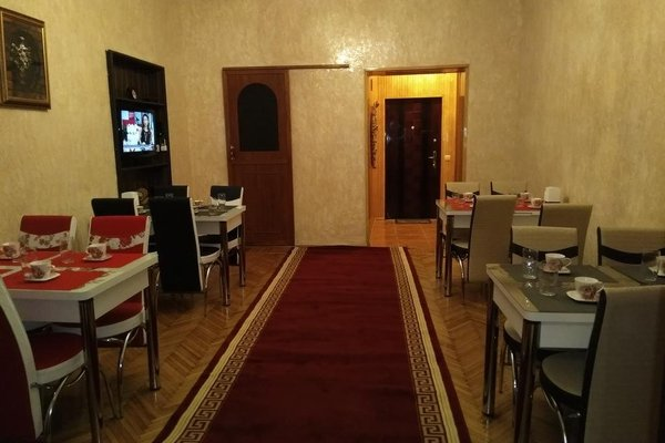Hotel Mkudro - фото 12