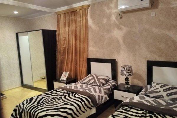 Hotel Mkudro - фото 2