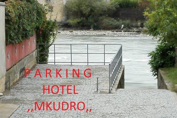 Hotel Mkudro - фото 20