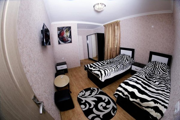 Hotel Mkudro - фото 4