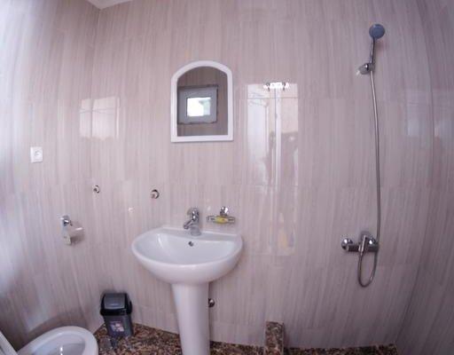 Hotel Mkudro - фото 7