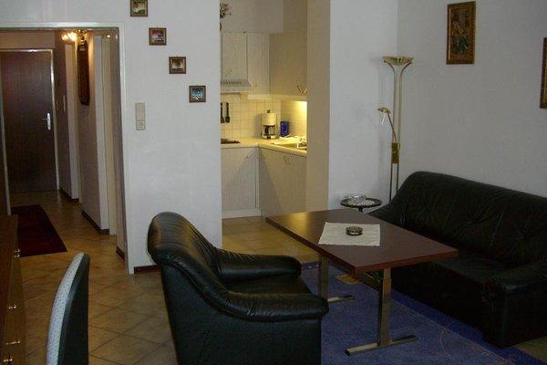 Appartements Verberne - фото 10