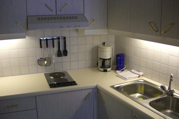 Appartements Verberne - фото 11