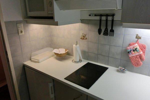 Appartements Verberne - фото 12