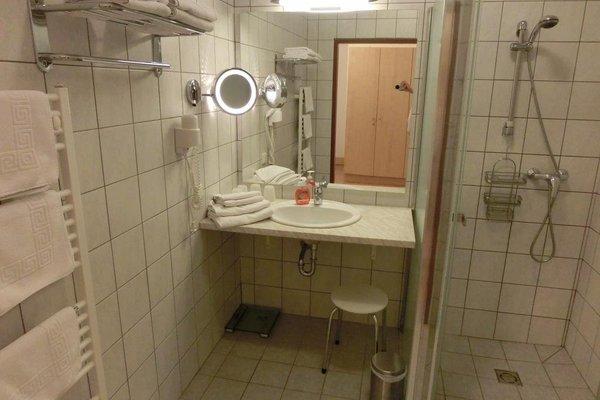 Appartements Verberne - фото 13