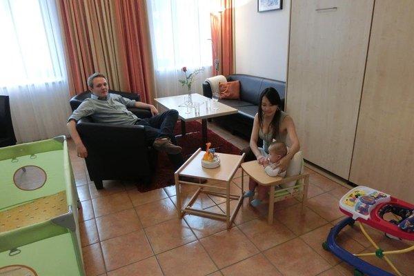 Appartements Verberne - фото 3