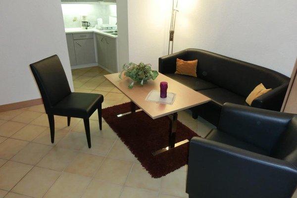 Appartements Verberne - фото 9