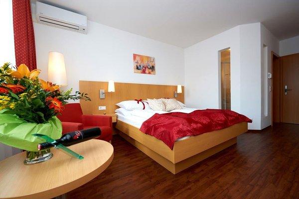 City-Hotel Modling - фото 1