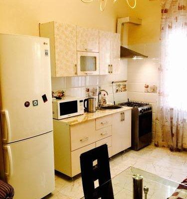 Apartments Gorkogo 21 - фото 10