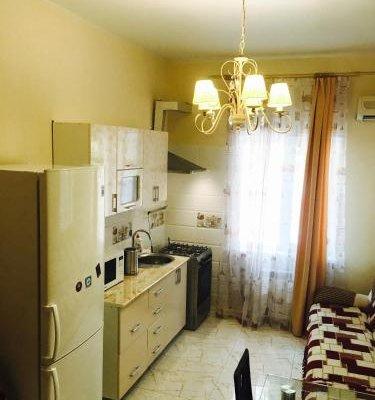 Apartments Gorkogo 21 - фото 9