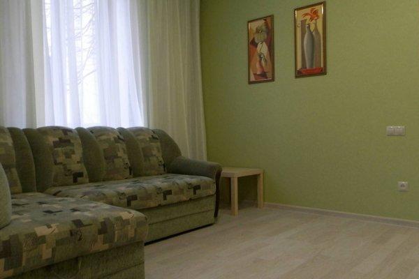 Apartments Na Budenogo 45 - фото 12