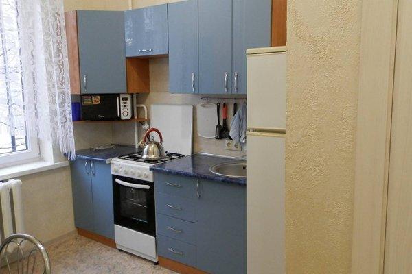 Apartments Na Budenogo 45 - фото 1