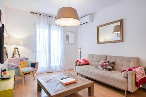 UrbanChic Parras Apartment - фото 14