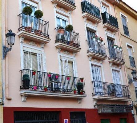 UrbanChic Parras Apartment - фото 1