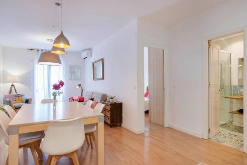 UrbanChic Parras Apartment - фото 12