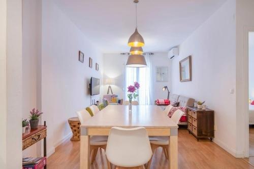 UrbanChic Parras Apartment - фото 13