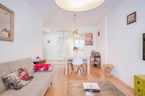 UrbanChic Parras Apartment - фото 8