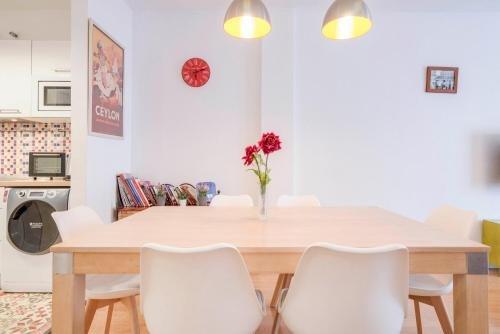 UrbanChic Parras Apartment - фото 9