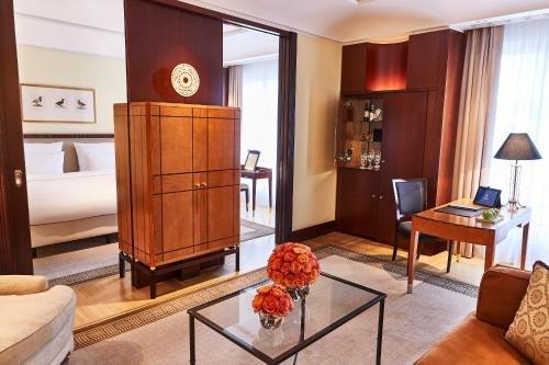 Отель Adlon Kempinski - фото 19
