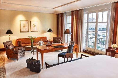 Отель Adlon Kempinski - фото 4