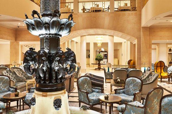 Отель Adlon Kempinski - фото 5