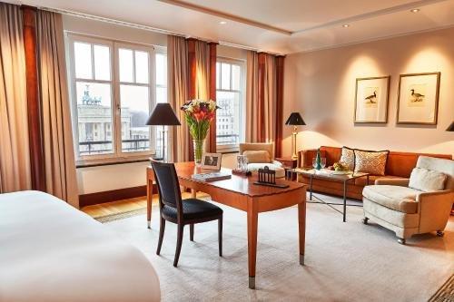 Отель Adlon Kempinski - фото 9