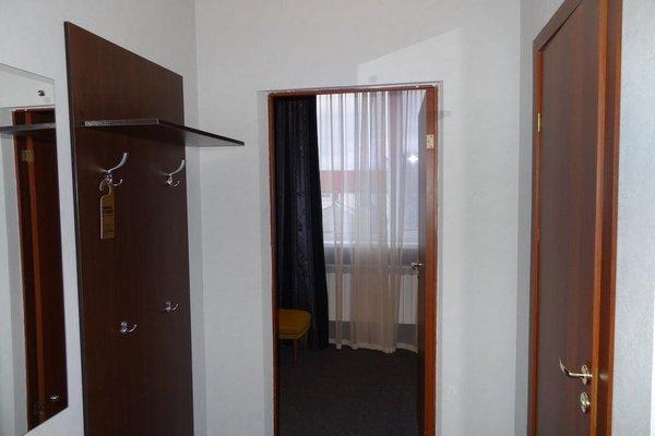 Отель «Верона» - фото 10