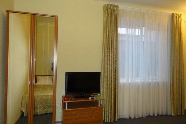 Отель «Верона» - фото 7