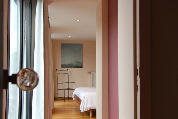 Chambre d'hotes CitaBel'Air - фото 2